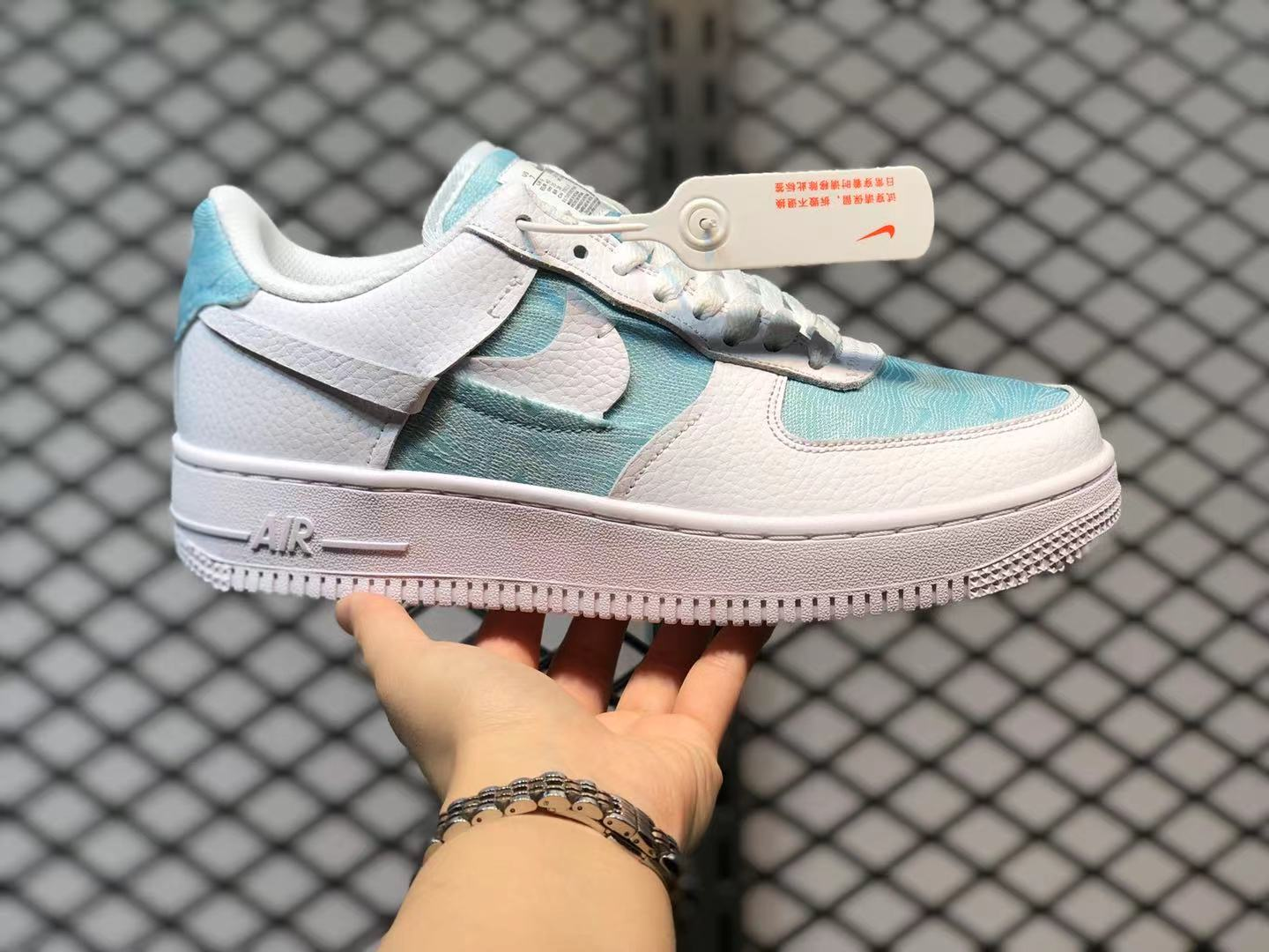 Latest Nike Air Force 1 Low LXX