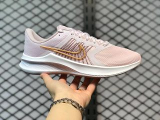 Nike Downshifter 11 Light Violet/Red Bronze-Champagne CW3413-500