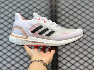 Adidas Ultra Boost S.Rdy Cloud White/Core Black-Signal Pink FW9771