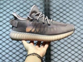 """Adidas Yeezy Boost 350 V2 """"Mono Mist"""" Jogging Shoes For Sale GW2871"""