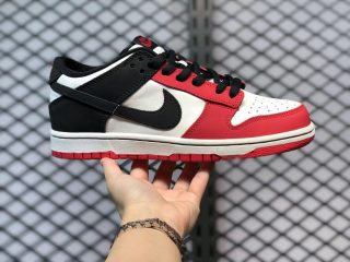 Nike SB Dunk Low Pro Gym Red/Black-White Outlet Online 854866-020