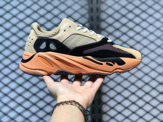 Adidas Yeezy Boost 700 Enflame Amber/Enflame Amber-Enflame Amber GW0297