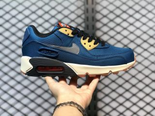 """Nike Air Max 90 """"Tokyo"""" Men's Sneakers Outlet Online CW1409-400"""