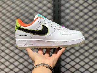 """New Release Nike Air Force 1 Low """"Have A Good Game"""" DO2333-101"""