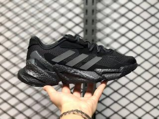 Adidas Boost X9000L4 Core Black/Anthracite Running Shoes S23667
